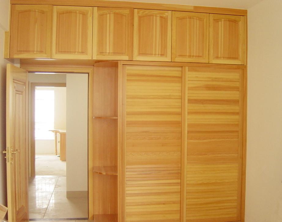 木工做的家具 效果图