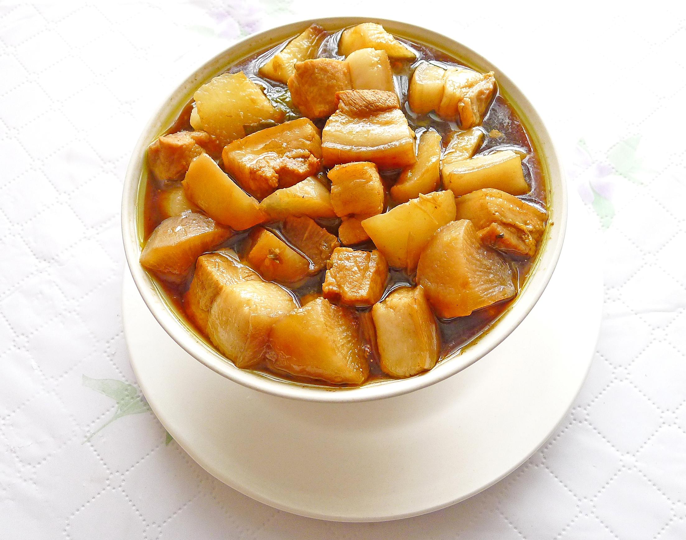 5麻萝卜红烧肉P1420588.JPG
